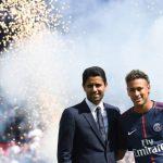 El PSG defiende a Neymar y contesta al Barcelona