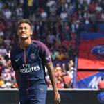 ¿Cuándo debutará Neymar con el PSG?