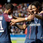 PSG 2-0 Amiens: Neymar disfruta de los suyos