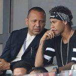 Más problemas fiscales para Neymar
