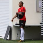 Reunión PSG-Mónaco por Mbappé