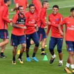 Las variantes tácticas del PSG con Neymar