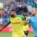 Nantes 0-1 OM: Tatarusanu no pudo con Ocampos