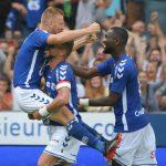Strasbourg 3-0 Lille: Partido loco con un poco de todo