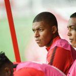 Metz-Mónaco: Mbappé se queda fuera de la lista