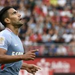Dijon 1-4 Mónaco: Falcao lidera la victoria
