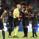 Napoli 2-0 Niza: Difícil papeleta
