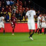Metz 0-1 Mónaco: 'El Tigre' Falcao, manda