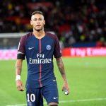 Todo preparado para la operación de Neymar