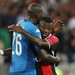 El Niza se conforma con la Europa League