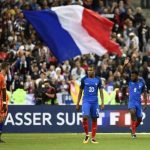 Francia 4-0 Holanda: Un paso más para Rusia