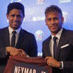 Las mejores frases de la presentación de Neymar