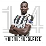 Oficial el fichaje de Matuidi por la Juventus