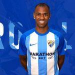 Diego Rolán se va cedido al Málaga
