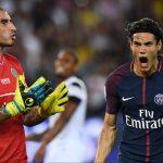 PSG 3-0 ASSE: Neymar y compañía rompen la racha de Óscar