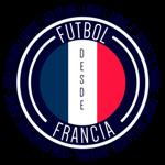 Fútbol desde Francia