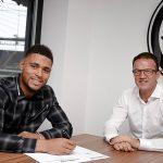 Simon Falette se marcha a la Bundesliga