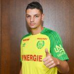 El Nantes ficha en el Chapecoense