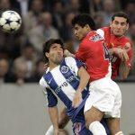 Mónaco – FC Porto: Falcao y una final en el recuerdo