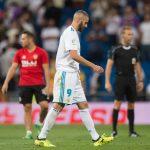 Benzema renueva con el Madrid