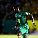 Keita Baldé no quiere comparaciones con Mbappé