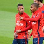 Mbappé tiene un objetivo en mente con Neymar