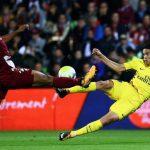Cavani se deshace en elogios hacia Neymar y Mbappé