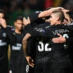 Celtic 0-5 PSG: ¡Que viene el coco!