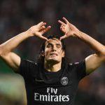 Cavani suma otro récord con el PSG