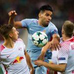 RB Leipzig 1-1 Mónaco: Un punto que sabe a gloria