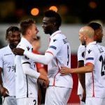 Gran noche de Europa League para los franceses
