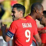 Mónaco 3-0 Strasbourg: Falcao vuelve a brillar