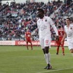Rennes 0-1 Niza: Balotelli comanda la victoria