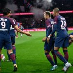 PSG 2-0 Lyon: Los centrales del OL dan la victoria