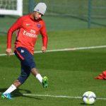 ¿Quién lesionó a Neymar en el pie?