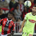 Niza 2-2 Angers: Agónico empate en el Riviera