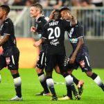 Crónica Ligue 1 (23/09): Girondins en el podium, puntazo del Dijon en Lyon