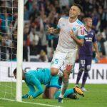 OM 2-0 Toulouse: Ocampos brilla en el Vélodrome