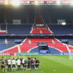 PSG – Bayern: El Parc, testigo de dos colosos