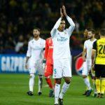 Varane renueva con el Madrid