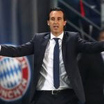 Emery quiso acordarse de Ancelotti