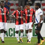 Crónica Europa League: El Niza arrasa