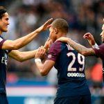 PSG 6-2 Girondins: Que continúe la fiesta