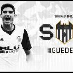 Gonçalo Guedes refuerza al Valencia