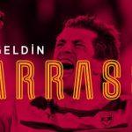 Carrasso firma con el Galatasaray