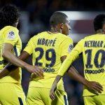 """Metz 1-5 PSG: Mucho tridente y una """"pequeña ayuda"""""""