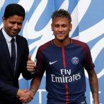Se conocen más informaciones sobre el fichaje de Neymar
