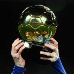 Cuatro franceses, nominados al Balón de Oro