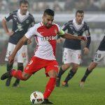 Girondins – Mónaco: Sin Falcao ante el peligro