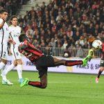 PSG – Niza: Sin Neymar pero con Balotelli
